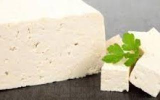 Сколько стоит сыр тофу: в Москве и других регионах