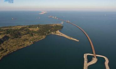 Сколько стоит Керченский мост