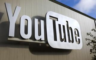 Сколько стоит YouTube: стоимость компании и домена