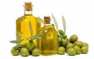 Сколько стоит оливковое масло?