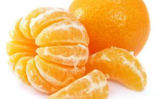 Сколько стоят мандарины: стоимость на рынке и в магазине