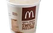 Сколько стоит кофе в Макдональдсе: цены на все напитки