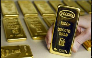 Сколько стоит проба золота сегодня.