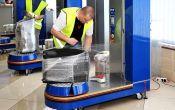Сколько стоит упаковать чемодан в аэропорту: стоимость услуги