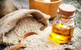Сколько стоит кунжутное масло?