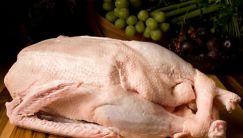 Сколько стоит мясо гуся: на рынке и в магазинах