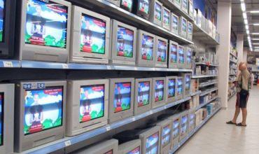 Где купить телевизор: сертифицированный, «серый» или подержанный