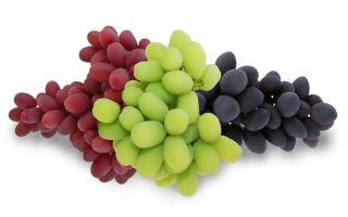 Сколько стоит виноград?