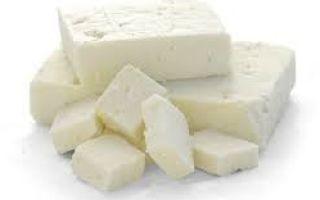 Сколько стоит сыр фета