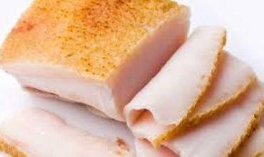 Сколько стоит соленое сало?