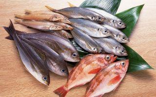 Сколько стоит свежая рыба?