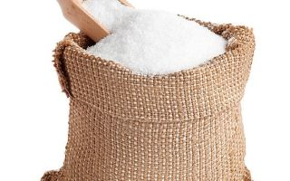 Сколько стоит мешок сахара?