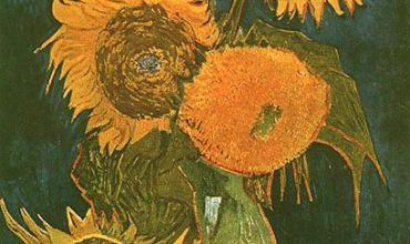 Сколько стоит картина Ван Гога?