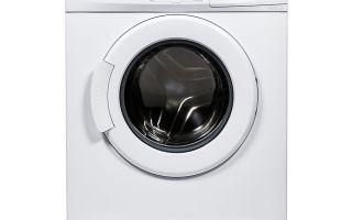 Где купить стиральную машину: выгодно, быстро и по своему карману