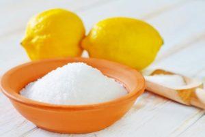 Сколько стоит лимонная кислота в магазине