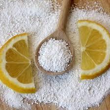 Сколько стоит лимонная кислота