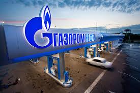 Стоимость компании Газпром