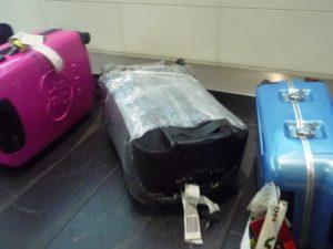 Сколько стоит упаковать чемодан в аэропорту в Шереметьево, Домодедово и Внуково