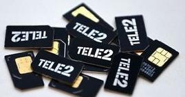 Сколько стоит симка Теле2 для телефона
