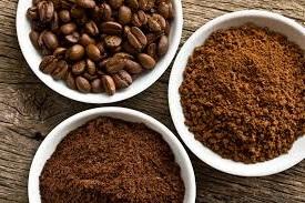 Цены на растворимый кофе