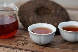 Стоимость чая Пуэр