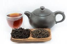 Цена на чай пуэр