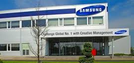 Стоимость компании Samsung