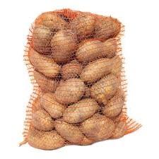 Стоимость мешка картошки