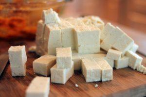 стоимость сыр тофу