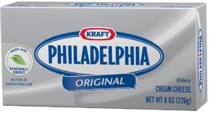 стоимость сыр филадельфия