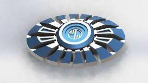 Спиннер Turbin Version 3
