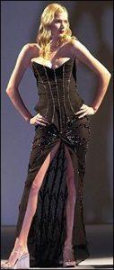 платье от Maria Grachvogel