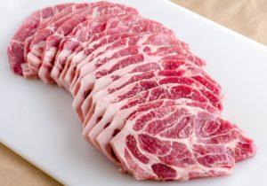 свинина стоимость