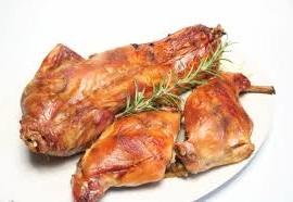 сколько стоит мясо кролика