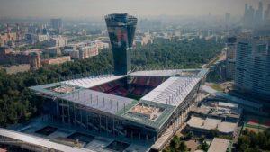 сколько стоит стадион ЦСКА