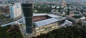 стоимость стадиона ЦСКА