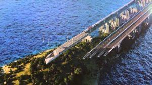 стоимость строительства Керченского моста