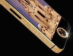 Apple Iphone 5 Black Diamond-1