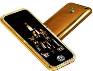 Apple iPhone 3G Supreme