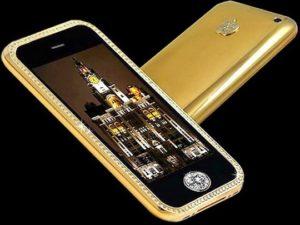 Apple iPhone 4 Kingston Button
