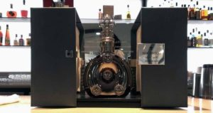 Remy Martin Black Pearl Louis XIII