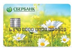 Сколько стоит годовое обслуживание дебетовой карты Сбербанка