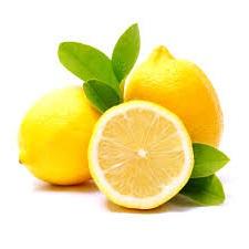 Сколько стоит лимон