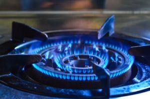Стоимость кубометра газа