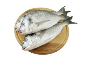 Сколько стоит рыба дорадо