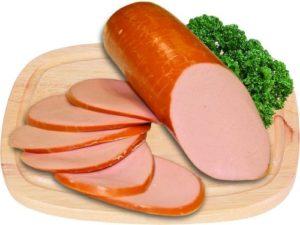 докторская колбаса цена