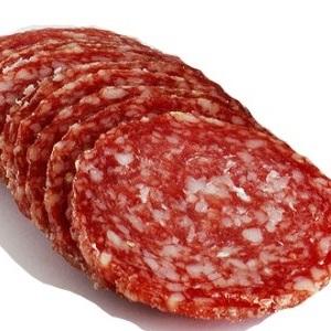 копченая колбаса стоимость