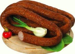 краковская колбаса цена