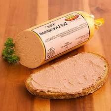 ливерная колбаса цена