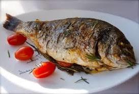 рыба дорадо стоимость
